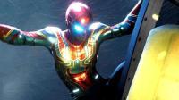 KOCOOL《漫威蜘蛛侠》12期: 才出龙潭 全剧情流程攻略解说 PS4游戏