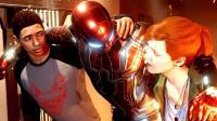 KOCOOL《漫威蜘蛛侠》13期: 又到虎穴 全剧情流程攻略解说 PS4游戏