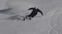 汤姆格列: 新西兰滑雪集锦_长弯_短弯_20180906