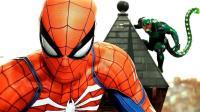 KOCOOL《漫威蜘蛛侠》14期: 循线追查 全剧情流程攻略解说 PS4游戏