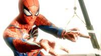 KOCOOL《漫威蜘蛛侠》15期: 重量级人物 全剧情流程攻略解说 PS4游戏