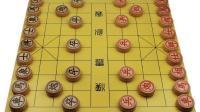 《反梅花象棋谱》第八局  横车破仙人指路局
