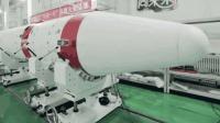 """中国版""""Space  X""""将远征星辰大海! 探班国内首枚民营航天运载火箭"""