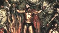 再现历史上最惨烈的战役之一: 波斯希腊温泉关之战, 全程热血激昂