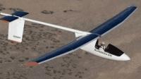 """世界最霸气的载人飞机, 靠""""太阳能""""驱动, 几乎能飞到太空边缘"""
