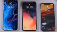 科技60秒: 国行双卡! iPhone XS Max流出: 6.5寸屏、机身重量不轻