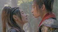 剧集:《武动乾坤》高糖入虐 杨洋张天爱催泪婚礼凄美戳心