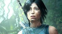 KOCOOL《古墓丽影11暗影》03期: 击败美洲豹 全剧情流程攻略解说 PS4游戏