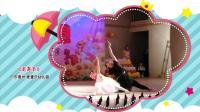 天天舞蹈秀: 《天亮了》广东惠州 爱童乐幼儿园