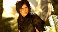 KO酷《古墓丽影11暗影》05期: 死亡通道 全剧情流程攻略解说 PS4游戏