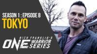 《ONE寻找勇士之旅》第八集: 前往日本, 富兰克林遭遇人生最尴尬时刻