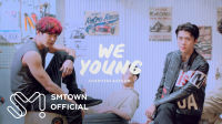 [STATION X 0] CHANYEOL X SEHUN_We Young_Music Video Teaser