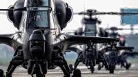 俄罗斯米28武装直升机, 造价9千万耗时8年, 为何不如中国武直10?