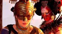 KO酷《古墓丽影11暗影》13期: 结局 无法再回头 全剧情流程攻略解说 PS4游戏