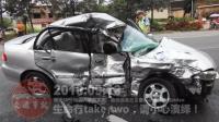 交通事故合集20180913: 每天10分钟车祸实例, 助你提高安全意识