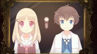 【Aria's story 煊煊和小秋】第五期