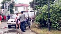 四川绵阳一小区发生命案2人亡 凶手已被捕