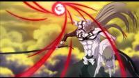 死神: 黑崎一护失去了理智, 攻击破坏了地狱门贯穿现实世界