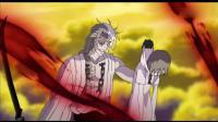 死神: 黑崎一护为了妹妹愤怒了, 看到这种形态害怕了没?
