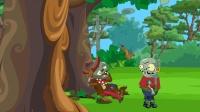 雷人的自救技能-搞笑游戏动画
