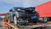 交通事故合集20180914: 每天10分钟车祸实例, 助你提高安全意识