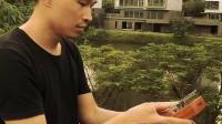 (19)果实拇指琴《甜甜的》歌曲示范。双层20音卡林巴教学【果实乐器品牌原创】
