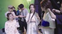 S.H.E 十七MV花絮 #2 女生宿舍篇 (17 behind the scenes #2)