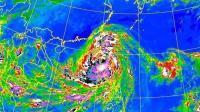 """超强台风""""山竹""""登录菲律宾, 没有200斤都不敢出门了"""
