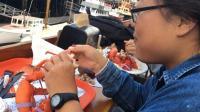 中国游客走出国门, 吃掉当地30%龙虾产量, 导致龙虾价格大幅上涨!