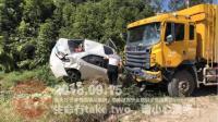 交通事故合集20180915: 每天10分钟车祸实例, 助你提高安全意识