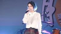 2018.09.16 陈曼青 - 纯爱游戏(阿沁&陈曼青) @罗小白NEW架子鼓视频