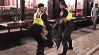 瑞典目击者角度下的中国游客视频