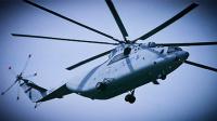 中国从俄引进最强直升机