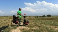 《 天生流浪家》第九集: 李白的故乡在吉尔吉斯斯坦?
