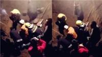 两男孩坠井3小时后被挖出均已身亡 最大10岁
