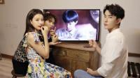 剧集:钟汉良孙怡于朦胧围坐看《凉生》