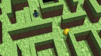 吃豆人PacMan: 闯入我的世界怪物学院 吃豆人大战Him老师