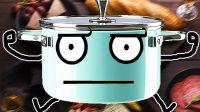 火锅模拟器 一群勇敢的市民用生命品尝黑暗料理