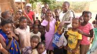 178集: 非洲现场记录: 传遍朋友圈的非洲小视频, 是怎么拍的?