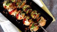 3分钟教你在家制作日本最人气的街头小吃-章鱼小丸子