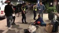 瑞典检方认定警察没犯罪: 调查停止