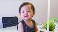 港台:小泡芙Baby时期照片曝光 网友大喊:被融化好几次