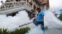 曼谷成疫区!泰国已有69人死于登革热