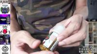 SUPER SALT 果味尼古丁盐小烟油【造雾评测】