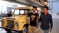 白鼠话汽车: 逛斯柯达博物馆, 看汽车工业发展史
