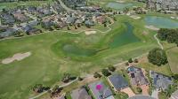全球最富村庄: 为老人建了1000个高尔夫球场!