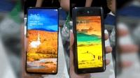 努比亚双屏手机现身背面全彩屏 小米新机配置原来是骁龙660「科技报0918」