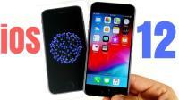 iPhone6s升级iOS12对比iOS9:这续航再战三年!