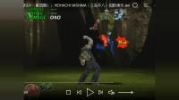 猴子解说《铁拳2》(第四期): HEIHACHI MISHIMA(三岛平八)招数演示