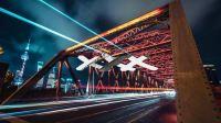 AW18 杰尼亚XXX系列 - 预热视频Cities